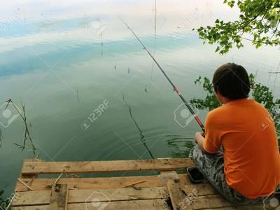 Виды летней рыбалки, или на что ловить рыбу летом!?