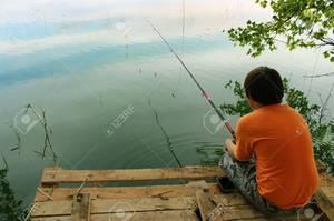 На что клюёт рыба