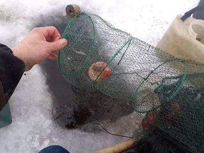 bigCover Ловля на косынку зимой: описание и принцип работы, как сделать рыболовную снасть своими руками