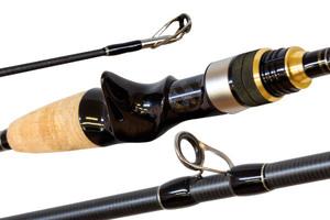 Особенности спиннингов для ловли рыбы
