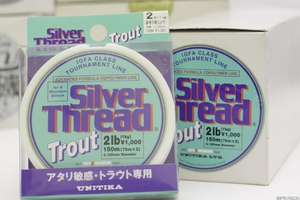 Silver Thread Trout Line