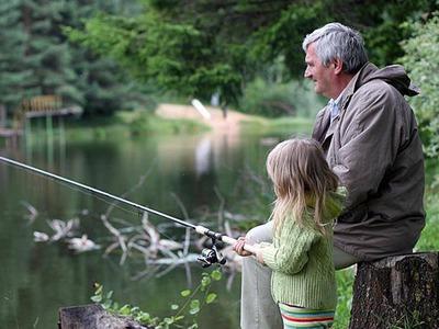 Рыбалка на Истринском водохранилище: как добраться, какая рыба водится, зимний и летний лов