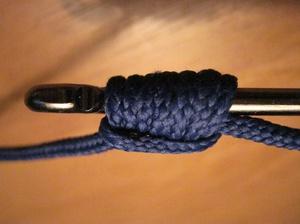 Полезные советы по вязанию узла паломар