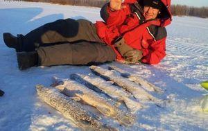 рыбалка в богородском районе нижегородской области