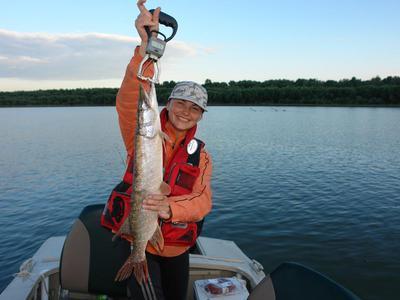 Рыбалка на Оби: особенности ловли рыбы на реке в разную пору года