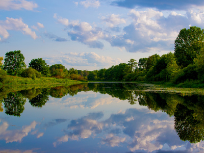 Озера Нижегородской области. Краткое описание лучших водоемов для рыбалки и отдыха