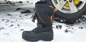 Зимние сапоги и ботинки для рыбалки и охоты  достоинства и ... 91c6a9356e5