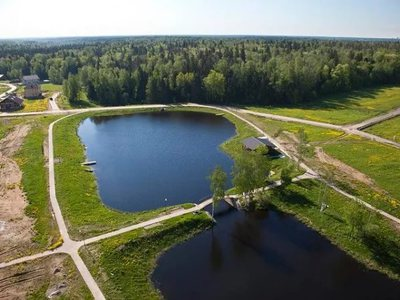Медвежьи озера рыбалка щелковский район