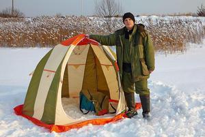 zimnie_rybolovnye_palatki Как сделать палатку
