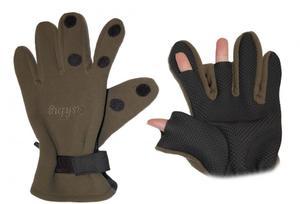Модели рукавиц для рыбалки